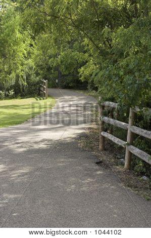 Jogging Trail 4