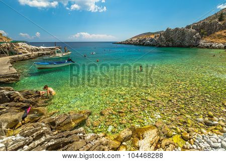 Kokkala Beach Greece