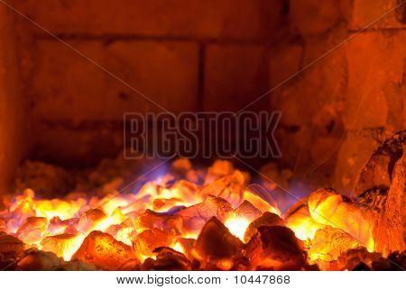 Live Coals