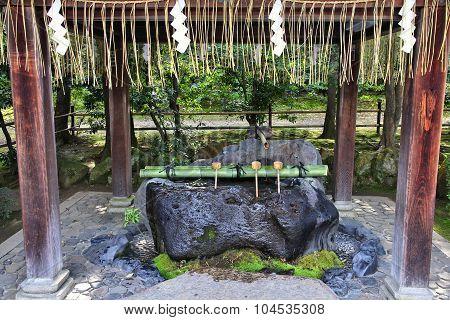 Purification Fountain