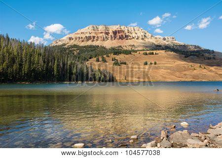 Beartooth Lake