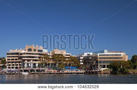 Washington Harbour, Georgetown