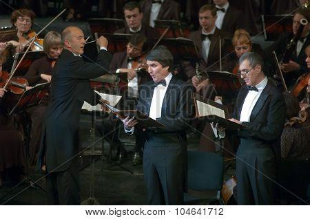 Mozart's Requiem