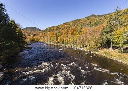 Adirondack Mountains - New York State