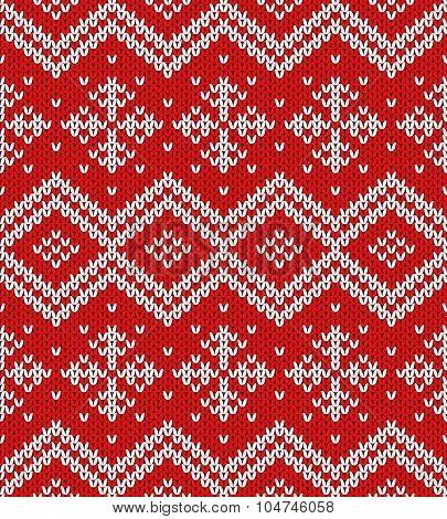 Vector Snowflakes Christmas Ornament