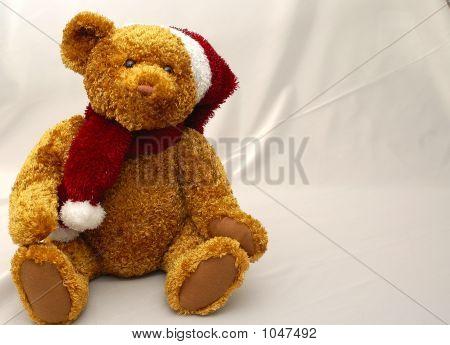 Christmas Teddy2