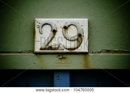 Metal 29