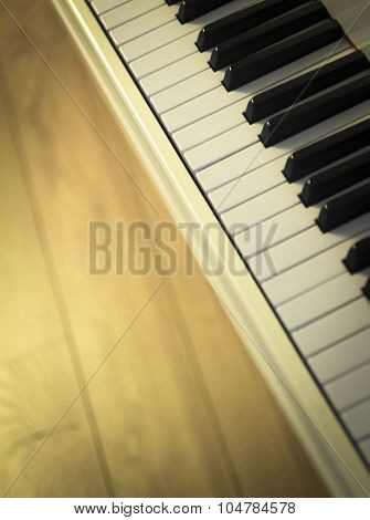 Piano Concert Keyboard