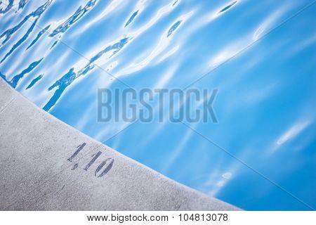 Health Spa Swimming Pool Water