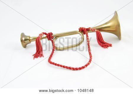 Brass Bugle #1