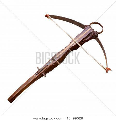 Crossbow - Clipping Path