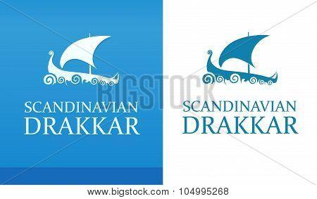 Drakkar - Vikings Ship