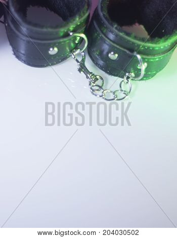 Bondage Sex Bdsm Handcuffs