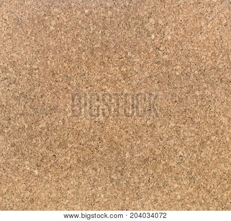 Large piece of corkboard suitable for use as background texture.The texture of the cork.