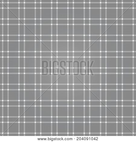 Create vintage style of grey striped texture background stock vector