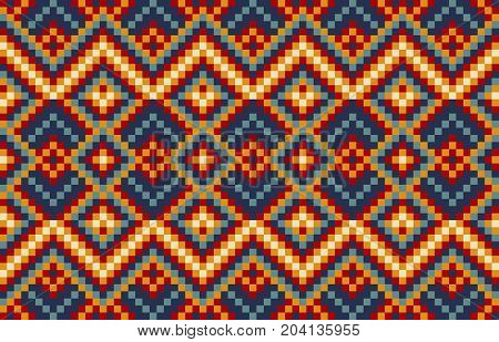 Beading design, tribal design, tribal beads, bead necklace, african beads, ethnic seamless pattern, embroidery cross, squares, diamonds, chevrons.