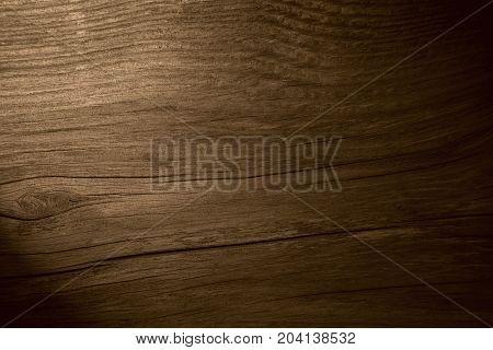Brown Wooden Texture