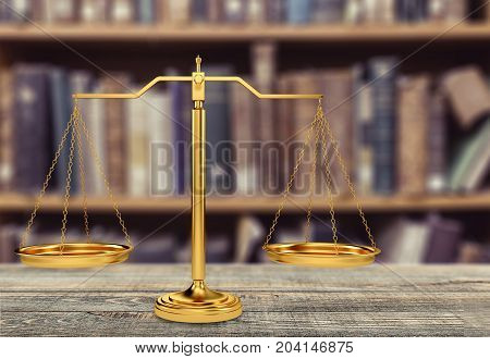Law scale background symbol concept measure measurement