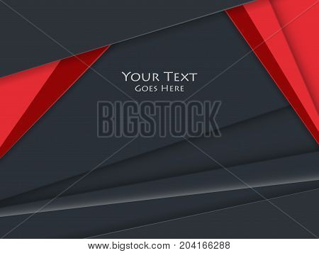 colorful cover design. Trendy bright template. Creative color background. Eps10 vector illustration