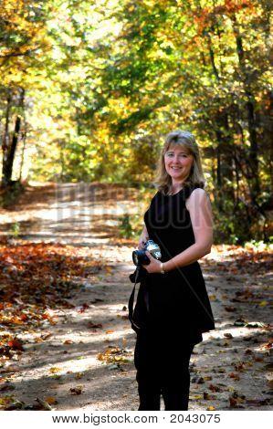 Autumn Photographer