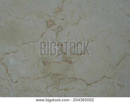 Beige Polished Quartz Stone Marble Abstract Background