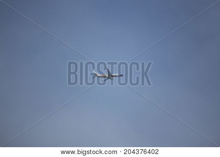 Hs-dby Boeing 737-800 Of Nokair .
