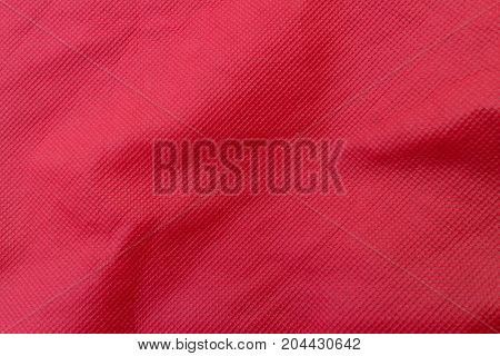 Rough red texture of recycled paper for abstract texture and background