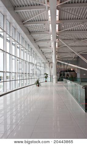 New Bucharest Airport - 2011