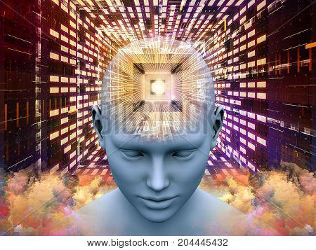 Acceleration Of Thought