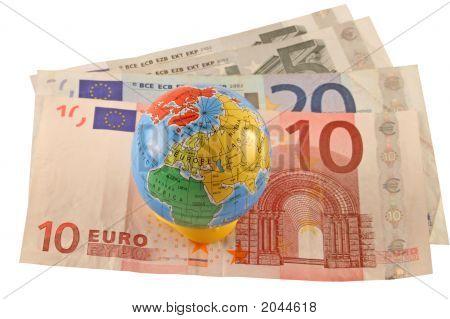 Global Euro Currency