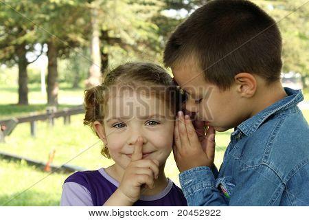 children little secret