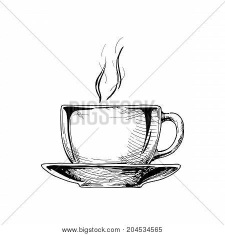 Big Ceramic Cup