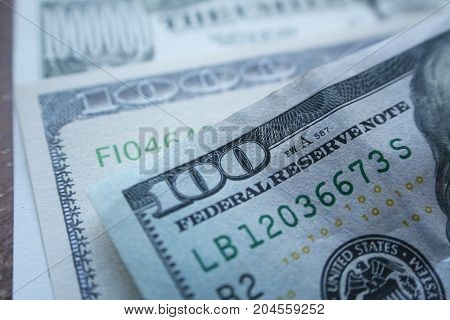 Financial Freedom With $100, $1,000 &  $1,000,000 Bill