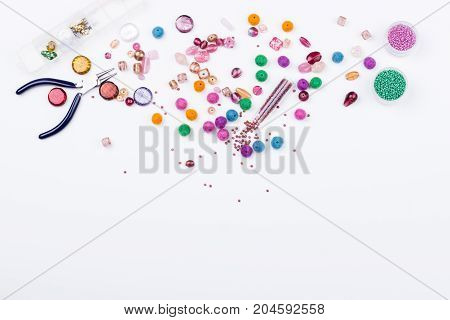 Beads For Jewelrymaking