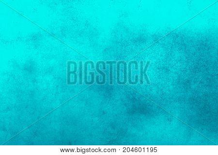 Winter Blue Grunge Uneven Noise Background Texture
