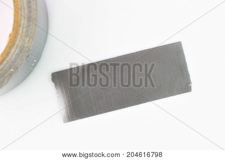 An image of a sticky tape - concept
