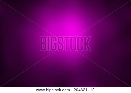 The Beautiful Of  Blurred  Purple And Pink  Background