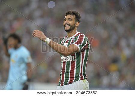 Sulamericana Cup 2017