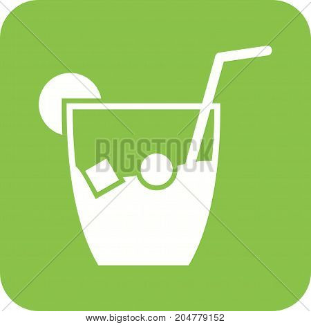 Whiskey, cafe, bottle icon vector image. Can also be used for Cafe and Bar. Suitable for mobile apps, web apps and print media.