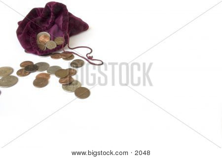 Bags Of Coins 3