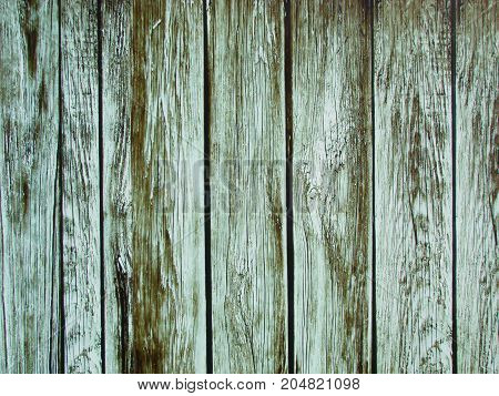 Wooden Board Green Old Style Abstract Background Objects For Furniture.wooden Panels Is Then Used.