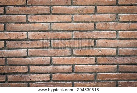 Brick Wall Background ( Wall Texture )