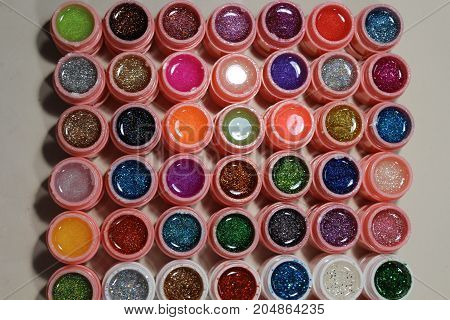Bright Colors For Nails