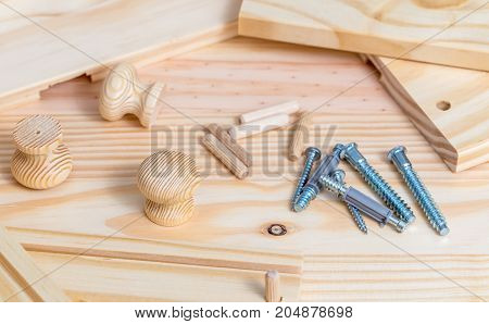Furniture Assembly