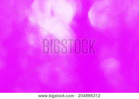 The Blurred  Pink And White Hexagonal  Background