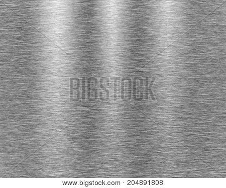 Silver Foil Texture Background
