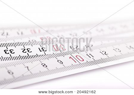 Measure rule