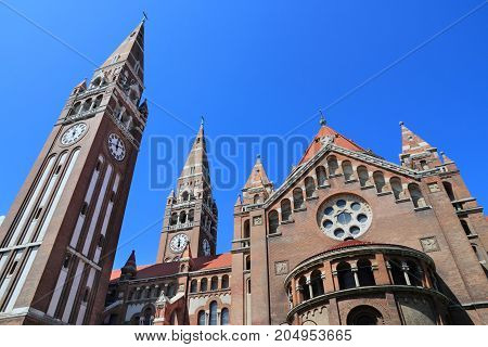 Szeged Votive Church