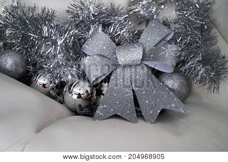 christmas ornament and  decorations for the home
