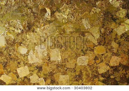 Golden Pattern